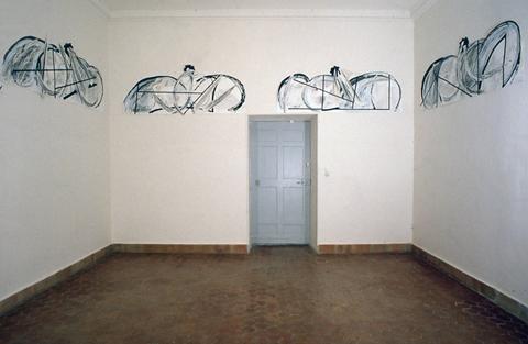08-Abbaye de Senanque, Vaucluse, 1981