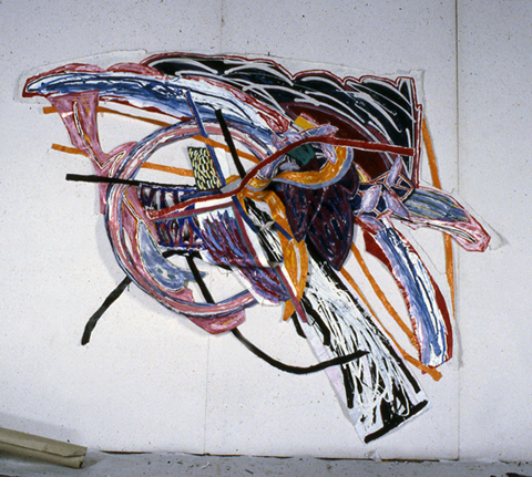 02-Flow Ace Gallery, Los Angeles, 1982