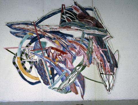 06-Flow Ace Gallery, Los Angeles, 1982