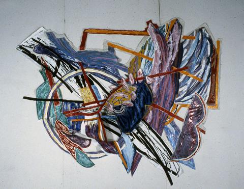 08-Flow Ace Gallery, Los Angeles, 1982