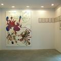 01-ericLinard Galerie, La Garde Adhemar, 2003