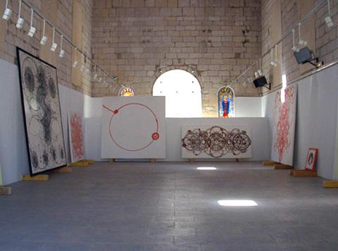 03-Chapelle des Capucins, Aigues Mortes, 2007