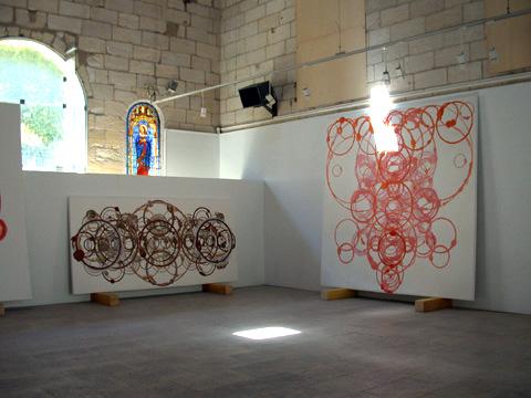 07-Chapelle des Capucins, Aigues Mortes, 2007