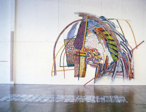 01-Biennale de Paris, 1980