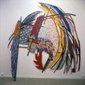 01-Galerie Wentzel, Hambourg, 1980