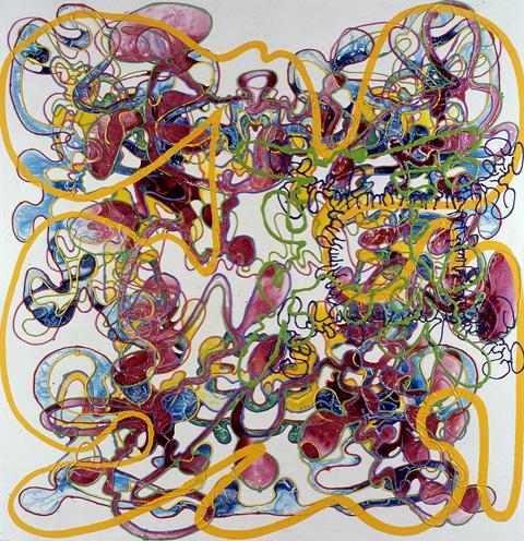 01-Pneuma, 1999-2000