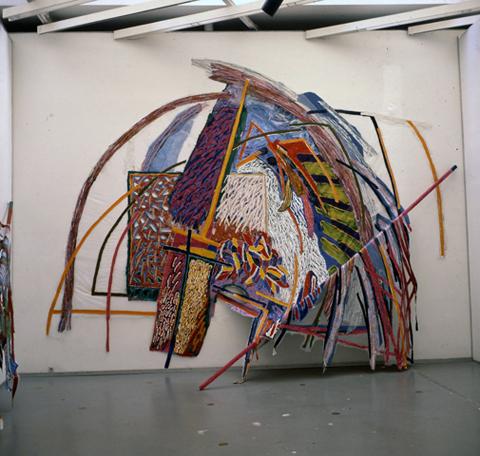 02-Biennale de Paris, 1980
