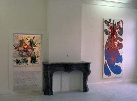 04-Filles du Calvaire, Paris-Bruxelles, 1986-2008