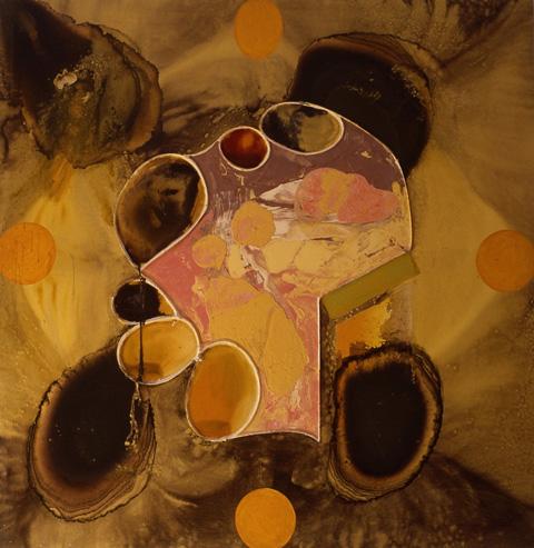 04-Provisions pour Cimabue, 1988-1989