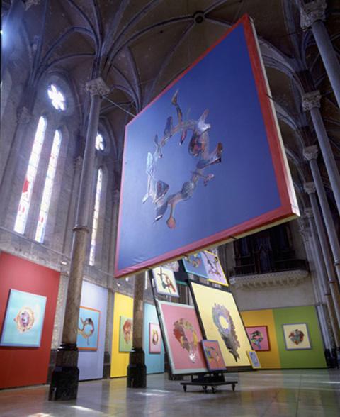 04-Ste Anne, Montpellier, 2004
