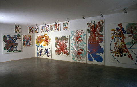 04-Vasistas, Montpellier, 2000-2004