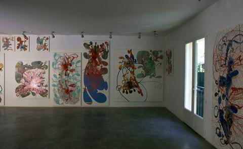 05-Vasistas, Montpellier, 2000-2004
