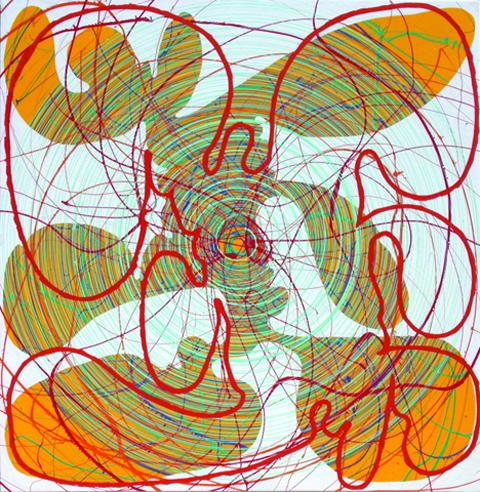 06-Rhombes, 1999