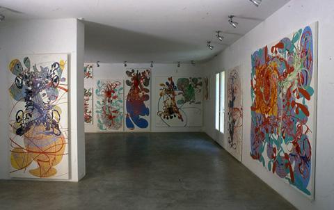 06-Vasistas, Montpellier, 2000-2004