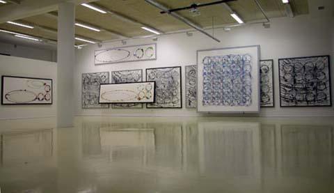 07-Beaux Arts, Montpellier, 2004
