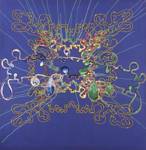 07-Pneuma, 1999-2000
