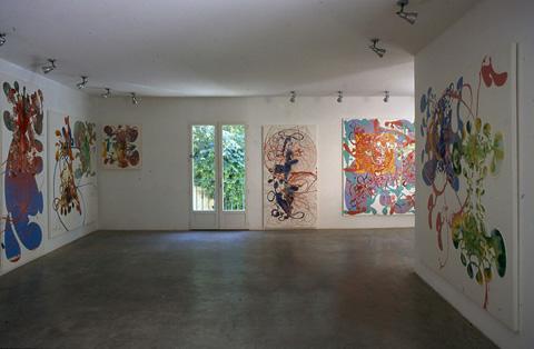 07-Vasistas, Montpellier, 2000-2004