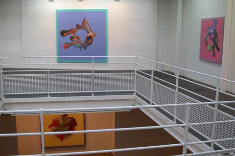 08-Filles du Calvaire, Paris-Bruxelles, 1986-2008