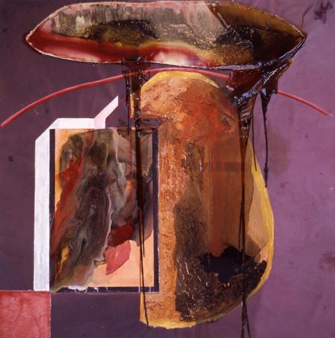 08-Provisions pour Cimabue, 1988-1989