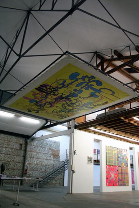 01-Plafond, 2005-2008