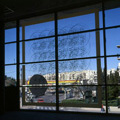 04-9 Hostinatos sur verre, Montpellier, 2000