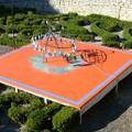 11-Jardin Castries, 2005