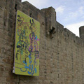 13-Aigues-Mortes, Remparts, 2007